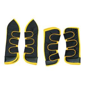 Showcraft – Master Shipping Boots Set