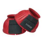 Status – Velcro Bell Boots