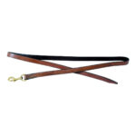 Eureka – Leather Cattle Lead – Brown