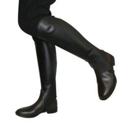 Showcraft – Leather Gaiters