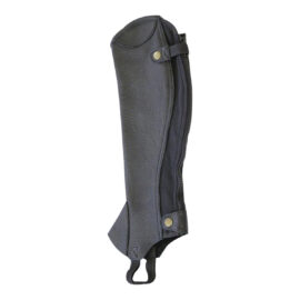 Showcraft – Grained Leather Gaiters
