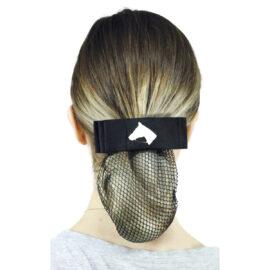 Eureka – Horsehead Show Bow With Hair Net