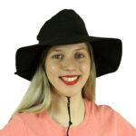Nullarbor – Stock Style Oilskin Hat