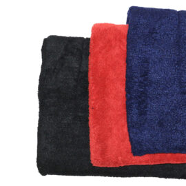 Eureka – Thick Fleece Square Cloth
