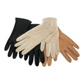 Showcraft – Leather & Spandex Glove