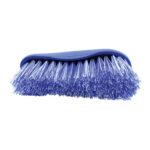 Eureka – Extra Stiff Dandy Brush – Blue/White