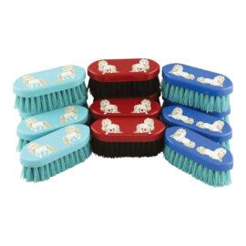 Eureka – Curly Mane Dandy Brushes Box Of 12
