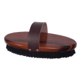 Eureka – Grained Wooden Body Brush – Large