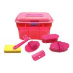 Eureka – Colourful Grooming Box