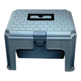 Showcraft – Mounting Grooming Box