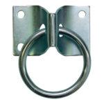 Eureka – Hitching Ring & Plate