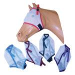 Eureka – Coloured Binding Flymask