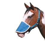 Eureka – Canvas Nose Protector – Blue