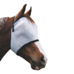 Showcraft – Deluxe Flymask