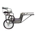 Showcraft – Harness Jinker Cart Small