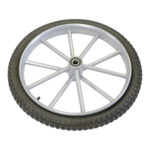 Showcraft – Jinker Cart Spare Wheel With Tyre
