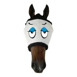 Showcraft – Funny Flymask – Casanova