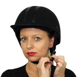 Showcraft – Sovereign Helmet