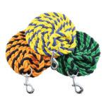 Eureka – N.P. 1 1/4″ Snap Cotton Lead