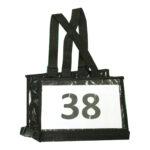 Eureka – Competition Number Holder Vest – Adjustable