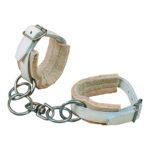 Eureka – Hobbles – Chrome Leather & Chain