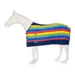 Eureka – Rainbow Polar Fleece Rug