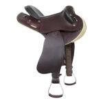 Northern River Drafter – Half Breed Saddle