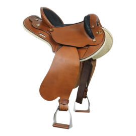 Northern River Drafter – Drover Saddle