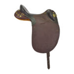 Northern River Drafter – Stock Saddle