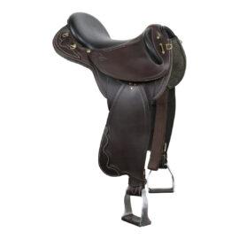 Northern River Drafter – Campdraft Saddle