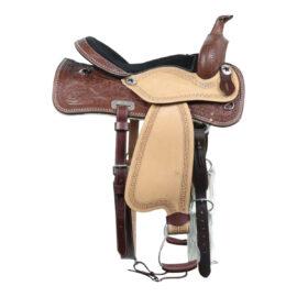 Navaho – Cheyenne Western Saddle