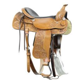 Navaho – Dakota Western Saddle