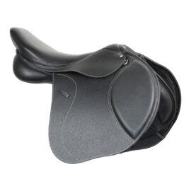Cavalier – Leather Close Contact Saddle
