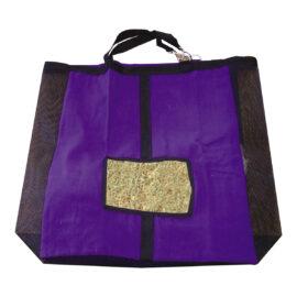 Eureka – Canvas With Mesh Hayfeeder Bag