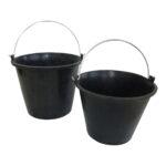Showcraft – Rubber Bucket