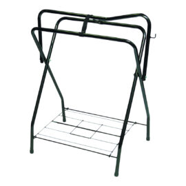 Eureka – Metal Saddle Stand Without Castors