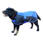 Showcraft – Two Tone Dog Coat