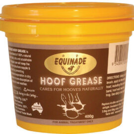 Equinade – Hoof Grease