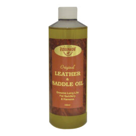 Equinade – Leather & Saddle Oil