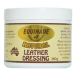 Equinade – Natural Leather Dressing