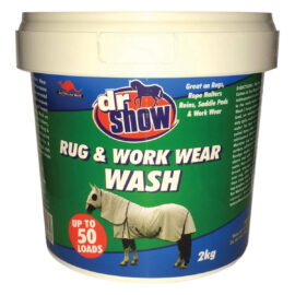 Dr Show – Dr Show Rug Wash Pail – 2Kg